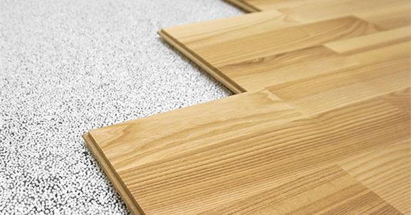 Edison Flooring Contractor